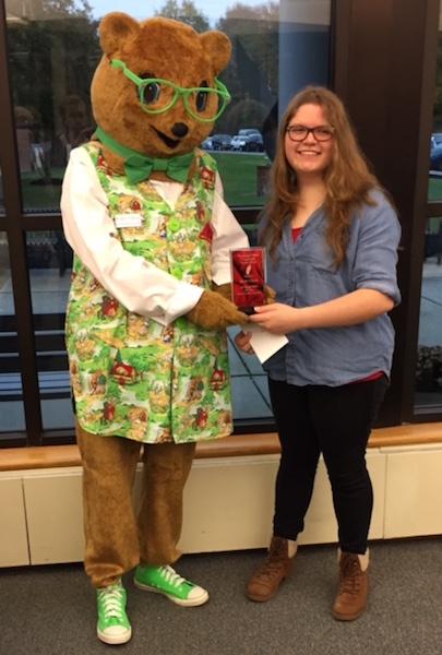 Kody O'Bear Commuinty Youth Award