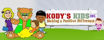 Kodys Kids helps underpriveleged children
