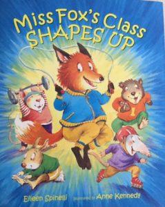 Miss Fox Book