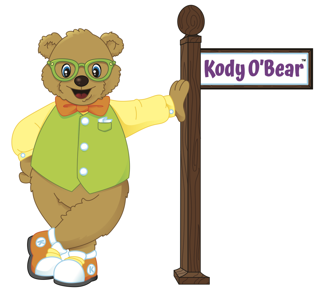 KodyOBear.com, Kody O'Bear and Company