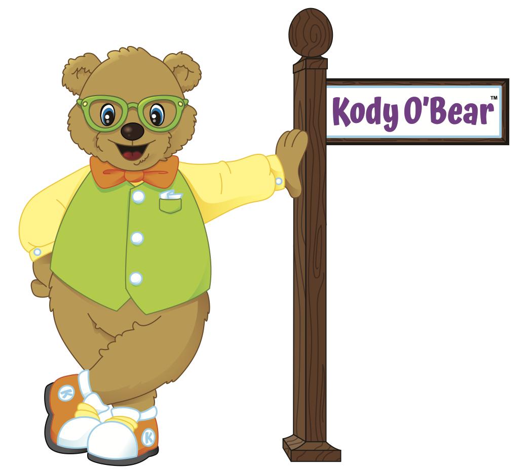 KodyOBear.com, Kody O'Bear and Company