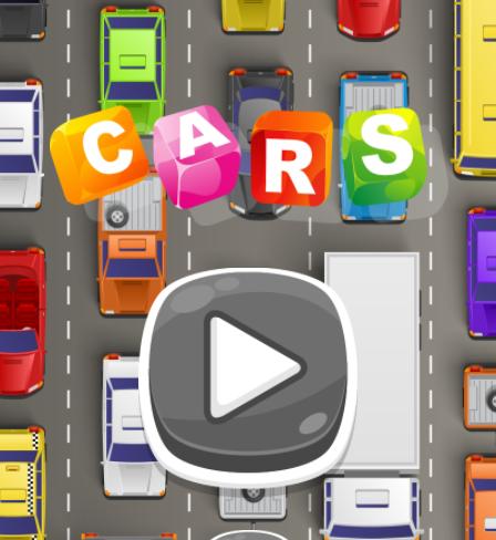 Play Cars by SafeKidGames.com