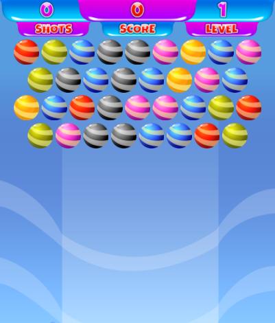 Play Professor Bubble by SafeKidGames.com