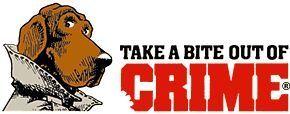 McGruff the Crime Dog is a Kody O'Bear endorsed kid friendly website